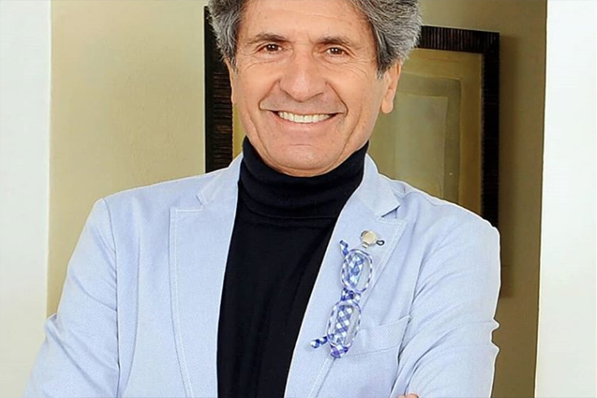 Gianni Ippoliti
