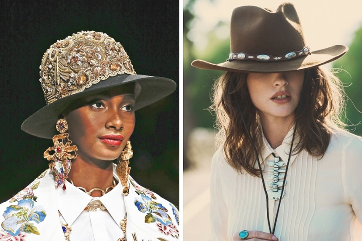 Cappelli Bizzarri