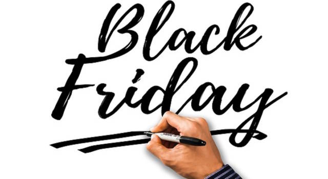 Tutto sul Black Friday 2019: una festa dello shopping!