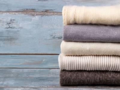 La moda che sposa l'ecosostenibilità: il cashmere rigenerato