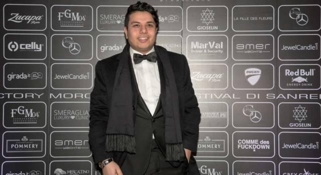 Farid Shirvani: chi è il miliardario italo-persiano di Riccanza?