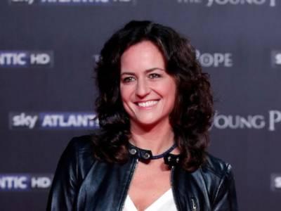 Chiara Giordano: l'ex moglie di Raoul Bova adesso balla…da sola