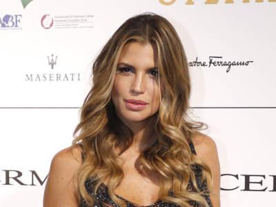 Gioie e dolori di Claudia Galanti, la modella con un grande dramma alle spalle