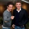 6 curiosità su Salvatore Ficarra: dal duo con Valentino Picone a…