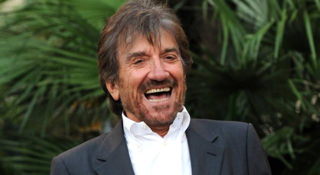 Addio a Gigi Proietti, scomparso nel giorno del suo 80esimo compleanno