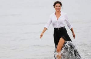 Luisa Ranieri a Venezia 2014