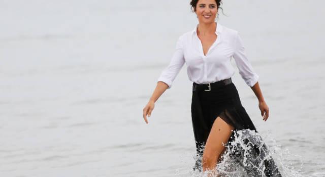 Chi è Luisa Ranieri, la moglie di Luca Zingaretti?