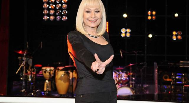 The Voice of Italy, finalisti Team Carrà