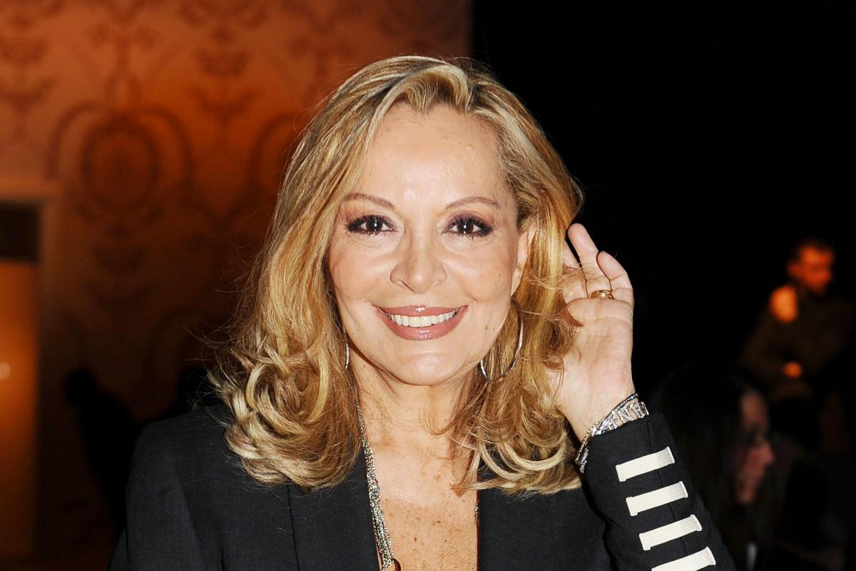 Chi è Silvana Giacobini, la regina indiscussa del glamour!