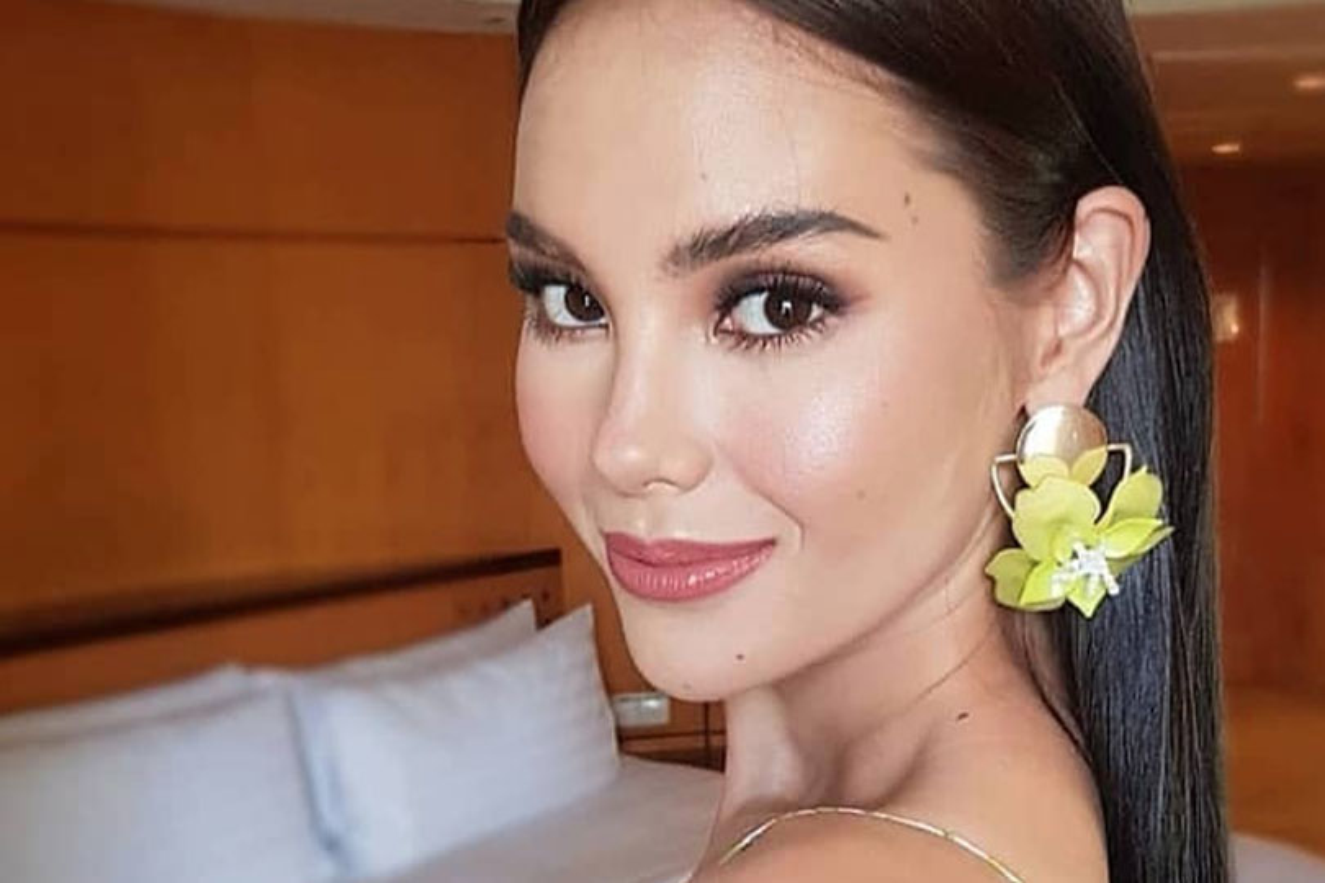 Chi è Catriona Gray: tutto su Miss Universo 2018