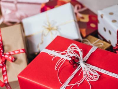 Caro Babbo Natale: 20 idee regalo per le donne della tua vita