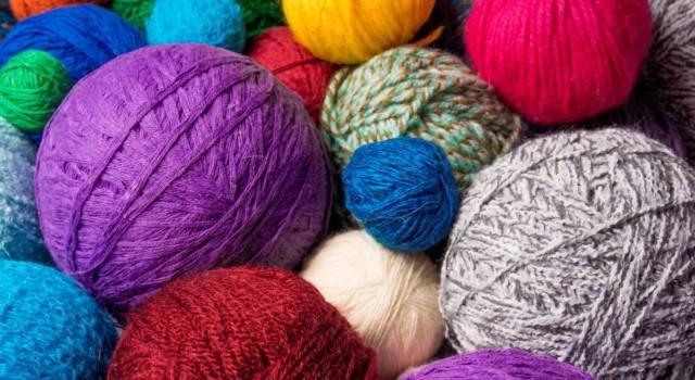 Come riutilizzare gli avanzi di lana? 3 idee e lavoretti facili