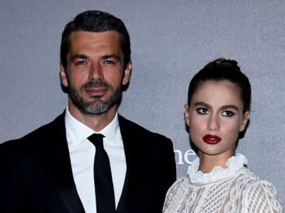 Luca Argentero e Cristina Marino: un solo vip invitato alle nozze