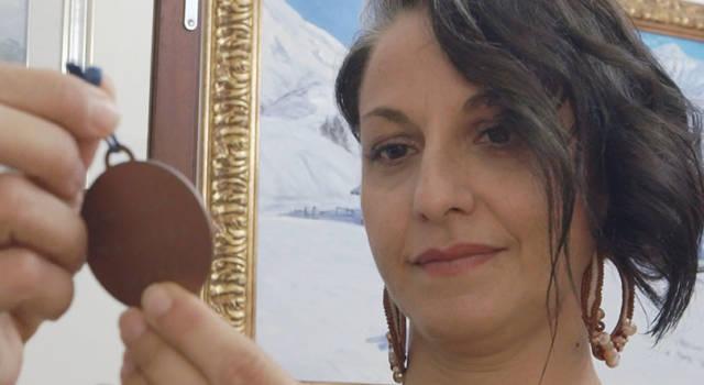 Monica Priore: chi è la donna che ha attraversato a nuoto lo Stretto di Messina?