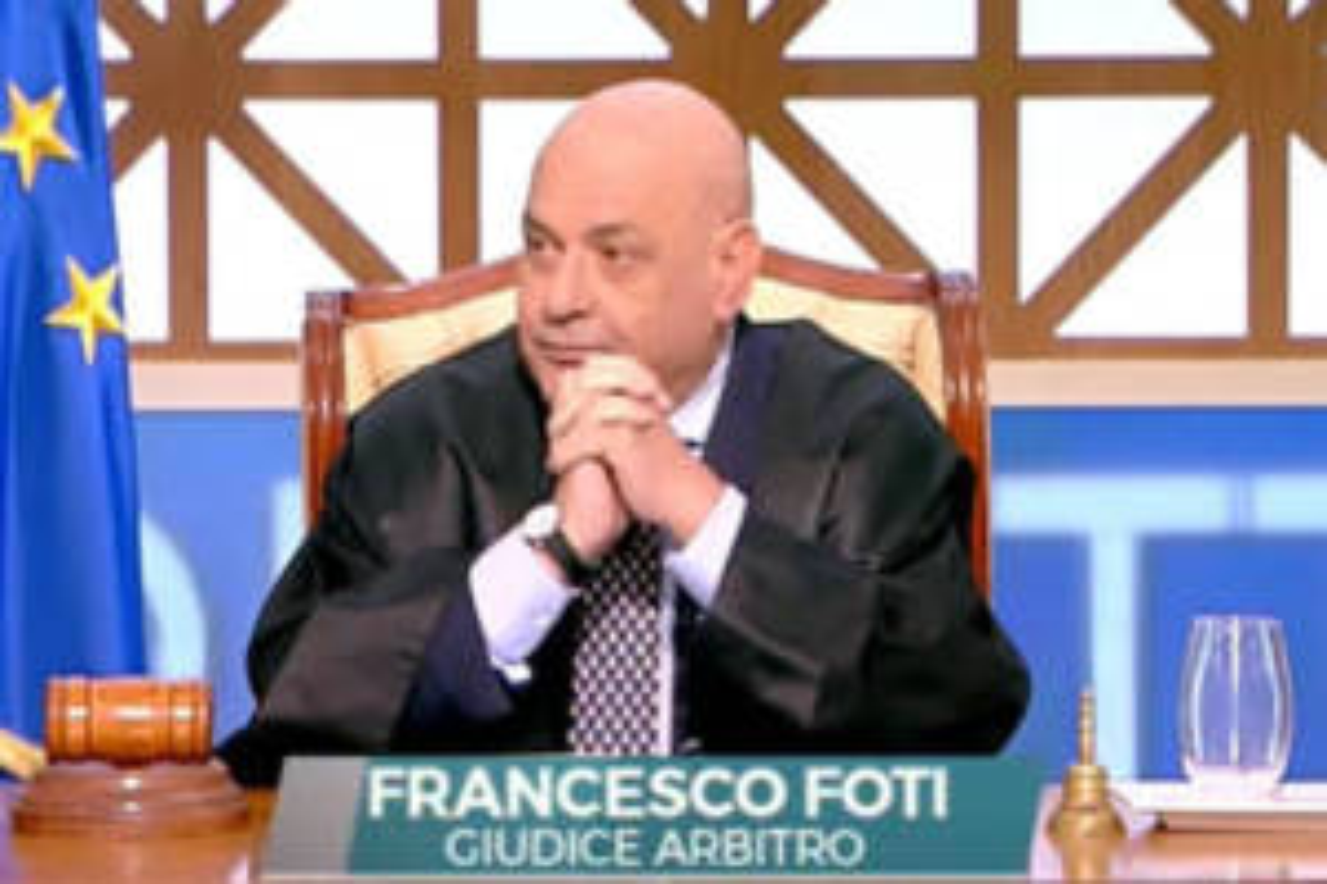 Francesco Foti