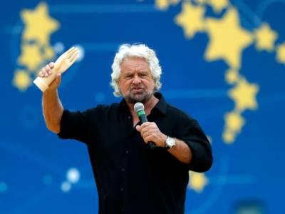 Beppe Grillo: tutto quello che non sai sul leader del M5S