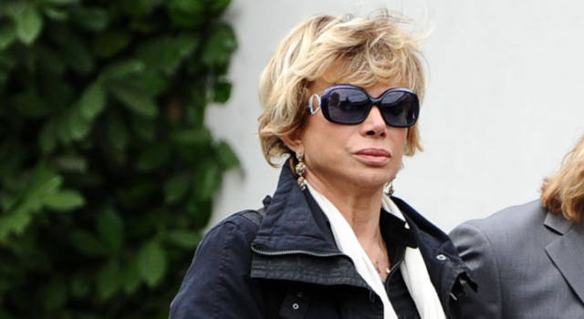 Chi è Carmen Russo: tutto sulla vita della showgirl italiana