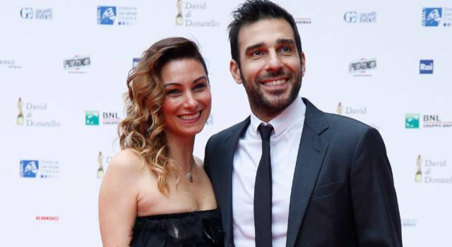 Chi è Laura Marafioti, la moglie di Edoardo Leo