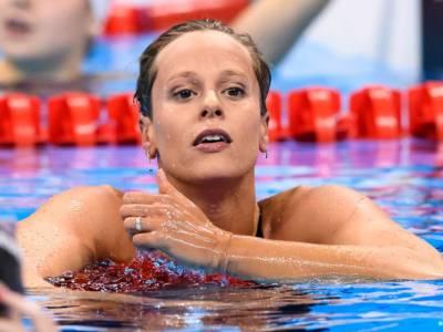 Storica Federica Pellegrini: quinta finale olimpica, la Divina si commuove