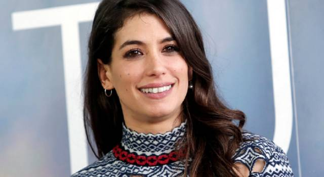 Giulia Michelini: 5 curiosità e la vita privata dell'attrice