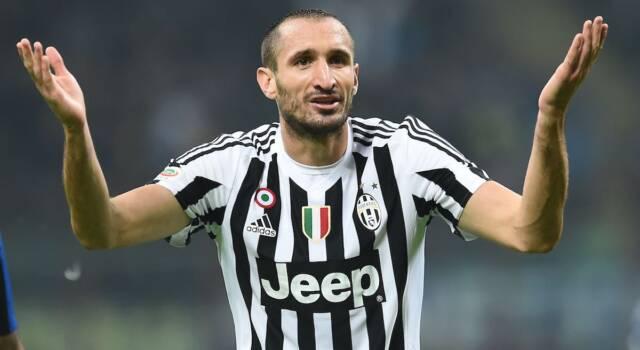 Si è laureato con 110 e lode ed è un famosissimo calciatore italiano: tutto sulla vita di Giorgio Chiellini!