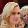 """Kate Winslet: """"Mia figlia fa l'attrice, ma nessuno lo sapeva per via del suo cognome"""""""