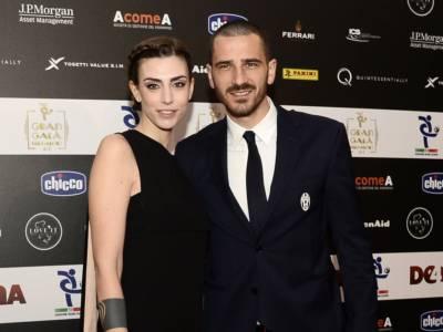 Chi è Leonardo Bonucci: un campione tra calcio e famiglia