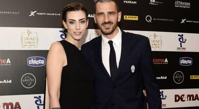 Martina Maccari: tutto quello che non sai sulla moglie di Leonardo Bonucci