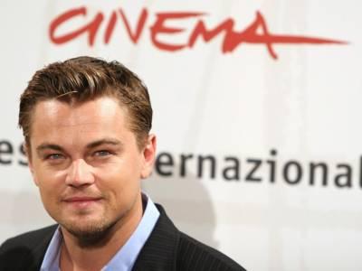 Leonardo DiCaprio eroe dei sette mari… ma non è un film
