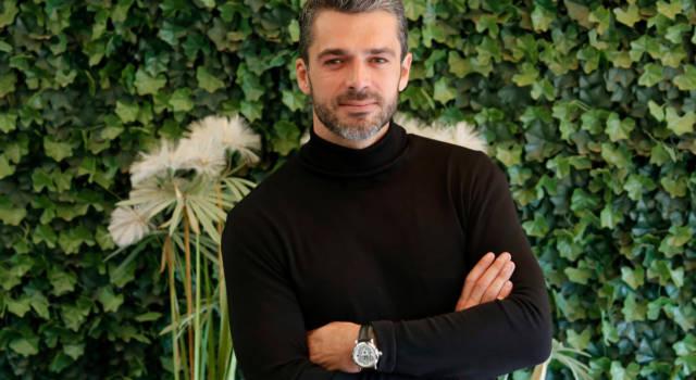 Luca Argentero, tutto sull'attore: dalla vita privata alle curiosità