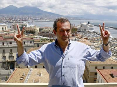 Luigi de Magistris, quello che non sai sul sindaco di Napoli