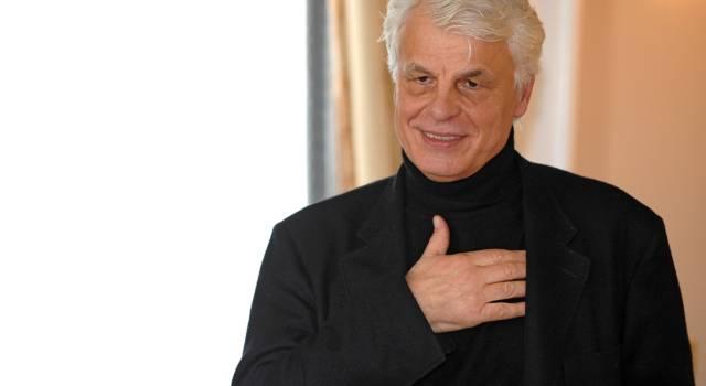 Michele Placido, tutte le curiosità sull'attore con un passato in… polizia!