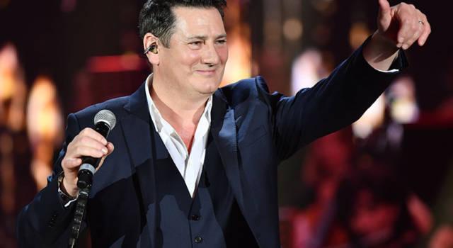Chi è Tony Hadley, il cantante che duetterà a Sanremo con Arisa