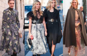 Paris Haute Couture 2019: star presenti