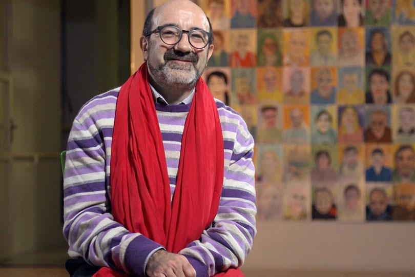 Fratel Marco Rizzonato