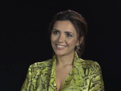 Serena Rossi: la proposta di matrimonio in diretta tv!