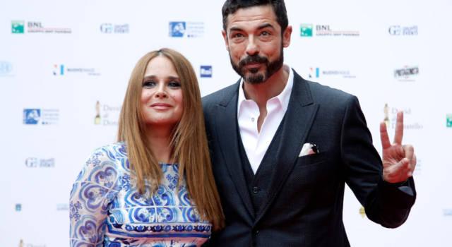 Sabrina Knaflitz: scopri chi è la moglie di Alessandro Gassmann!
