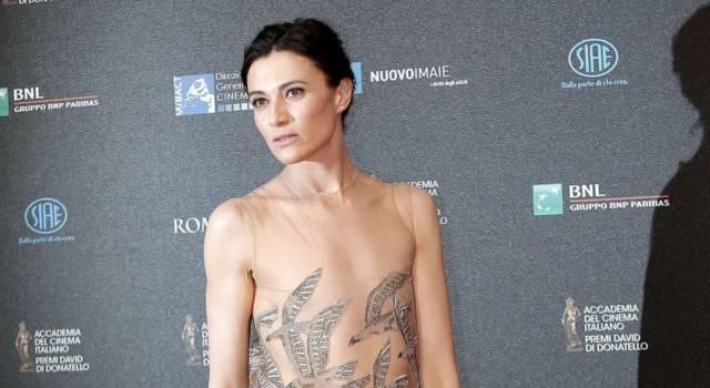 Chi è Anna Foglietta, la madrina della Mostra del Cinema di Venezia 2020