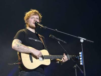 Tutto quello che non sai su Ed Sheeran: dalle curiosità alla vita privata!