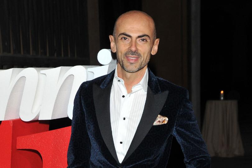 il wedding planner Enzo Miccio