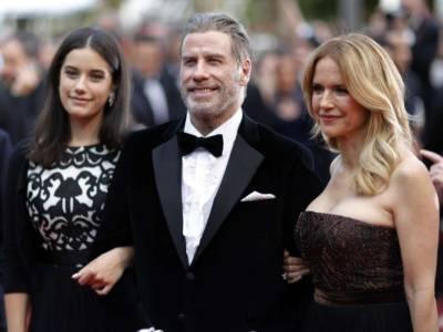John Travolta, da Grease al dramma per la perdita del figlio e della moglie