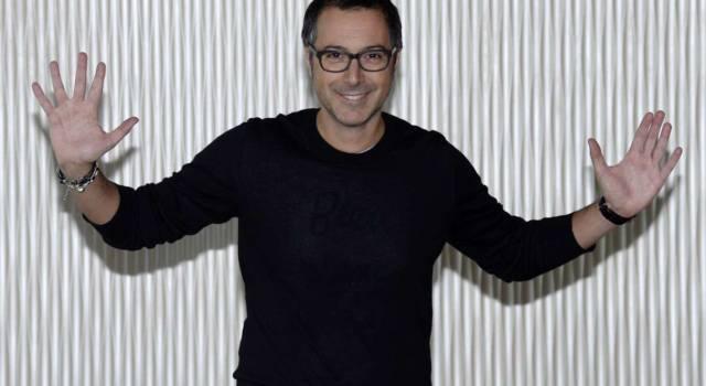 Chi è Luca Bianchini, lo scrittore del libro Nessuno come noi
