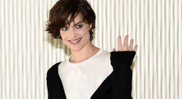 Micaela Ramazzotti, l'attrice che sul set ha conosciuto l'amore