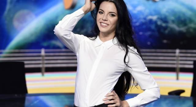 Da ballerina di Amici a velina di Striscia La Notizia (dei record): ecco chi è Shaila Gatta