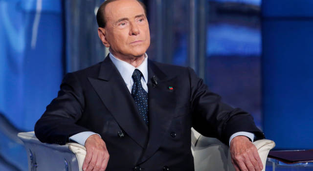 """Silvio Berlusconi ha il Covid-19, Briatore si difende: """"Non sono stato io"""""""