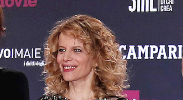Tutto su Sonia Bergamasco: dal teatro al grande successo come attrice