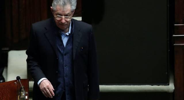 Umberto Bossi: tutte le curiosità sul senatùr