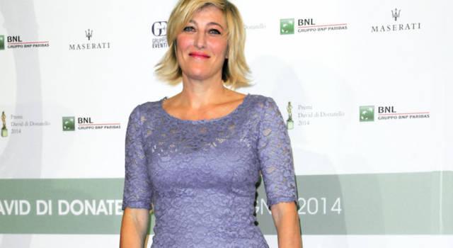 Valeria Bruni Tedeschi, un'attrice divisa tra l'Italia e la Francia