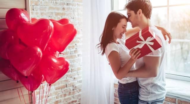 Per la festa di San Valentino, i regali migliori (per lui e per lei)