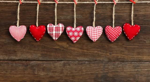 4 pensierini di San Valentino per bambini da fare insieme